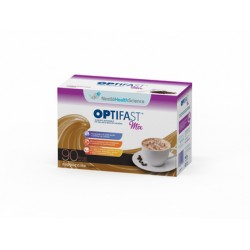 Optifast Mix Bebida Capuchino. 7 Sobres