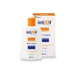 Leti AT4 Baño Tratante. 200 mL