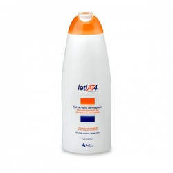 Leti AT-4 Gel de Baño Dermograso. 750 mL