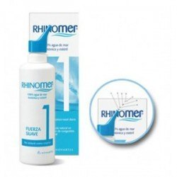 Rhinomer Fuerza 1. 135 mL