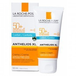 Crema Anthelios XL FPS 50+. Sin Perfume. 50mL
