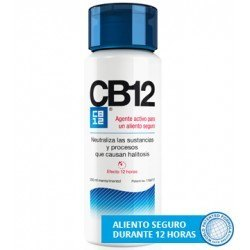 Enjuague Bucal CB12 Mal Aliento. 250 mL