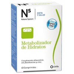 NS Metabolizador de Hidratos