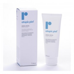 Atopic Piel Crema Facial. 50mL