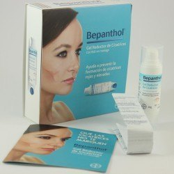 Bepanthol Gel Reductor de Cicatrices. 20 g