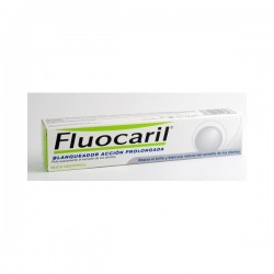 Pasta Fluocaril Blanqueador. 125 mL