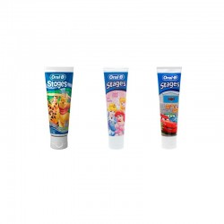 Pasta Oral B Disney. 75 mL