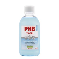 Colutorio PHB Total. 500 mL
