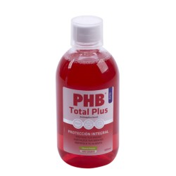 Colutorio PHB Total Plus. 500 mL