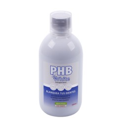 Colutorio PHB White. 500 mL