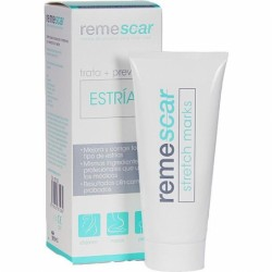 Remescar Crema Antiestrías. 100 mL